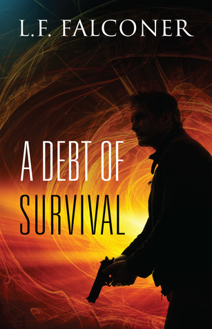 A Debt of Survival cover